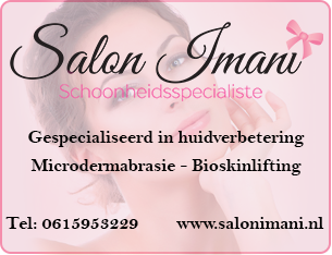 Salon Imani